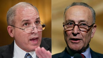 Schumer calls for CBP leadership to be fired over offensive Facebook group