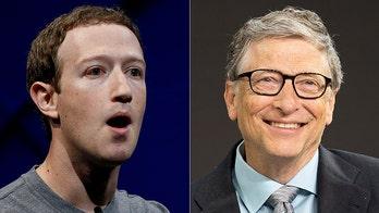 Bill Gates partly blames Facebook, Twitter, for coronavirus spread
