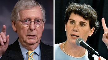 WaPo gives three Pinocchios to claim from Dem challenger that McConnell made money from China