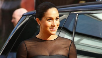 Meghan Markle ditched messy buns for this relatable reason, hair expert claims