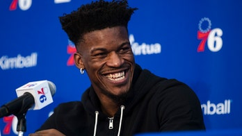Miami Heat to acquire Jimmy Butler in four-team trade: report