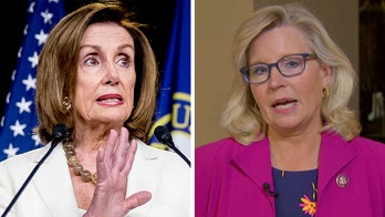 Liz Cheney: Pelosi-AOC dispute indicates 'unraveling' of the Democratic Party