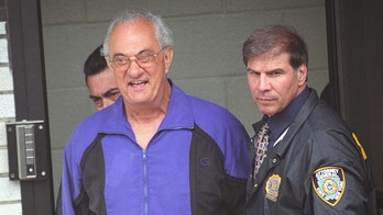 Peter Gotti is about to meet his maker, his lawyer claims