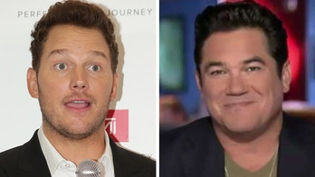 Dean Cain 'stunned' Chris Pratt called 'white supremacist' over Gadsden flag shirt: 'It symbolizes liberty'