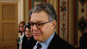 Al Franken says he regrets resigning from Congress over groping allegations; ex-colleague says he was 'railroaded'
