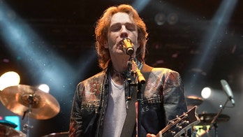 Rick Springfield cancels Dominican Republic concert 'in an abundance of caution'
