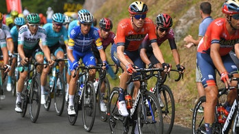 Reigning time-trial world champion Rohan Dennis quits Tour de France in midstage