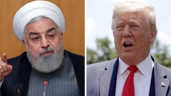 Trump warns Iran: Threats could 'come back to bite you like nobody has been bitten before'