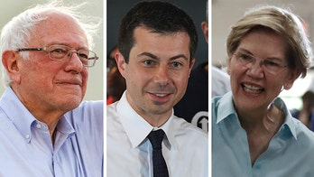 Pete Buttigieg releases ad critical of Sanders' and Warren's 'Medicare-for-all' health plans