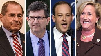 House overwhelmingly OKs resolution opposing Israel boycott in rare bipartisan vote