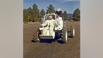 Arizona city played critical role in moon exploration history