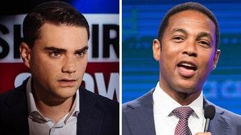 Ben Shapiro calls CNN's Don Lemon a 'joke,' says he should run for president instead of moderating