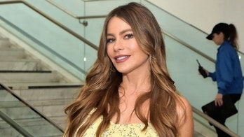 Sofia Vergara urges fans to 'stay home' with smoldering bikini throwback snap