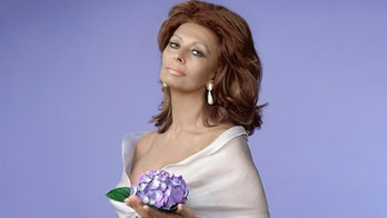 Sophia Loren, 86, reveals the reason she came out of retirement