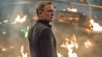 Next 007 will be revealed in 'Bond 25': report