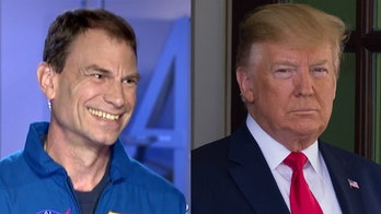 Astronaut Stan Love says US will 'absolutely' meet Trump's goal of reaching moon by 2024