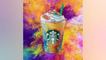 Starbucks' new Tie-Dye Frappuccino launches, sparks mixed reviews