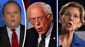 Stirewalt: Bernie's 2020 bid hinges on Elizabeth Warren's NH primary performance