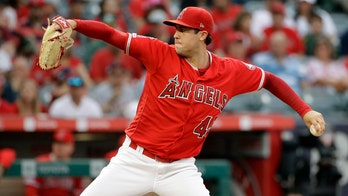 Los Angeles Angels pitcher Tyler Skaggs died of accidental overdose: coroner