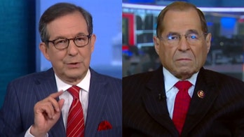 Nadler: Substantial evidence President Trump 'guilty of high crimes and misdemeanors' contained in Mueller report