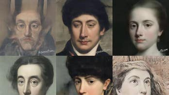 Site uses AI to turn your selfies into stunning classical portraits
