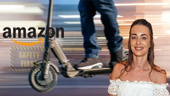 YouTube star's death prompts Amazon to push for e-scooter safety warnings in UK