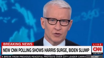 CNN's Anderson Cooper accuses Trump of being 'dictator curious'
