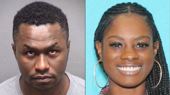 Air Force major accused of murder after deputies find wife's remains