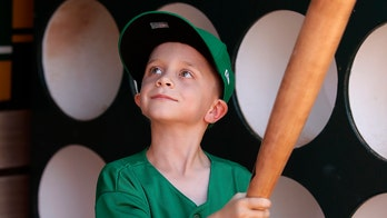 Oakland Athletics' 8-year-old Make-A-Wish signee predicts home run in 5-4 win over Rangers