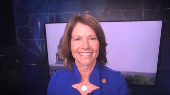 DCCC sees staff shakeup amid diversity concerns, chairwoman calls it 'sobering day'