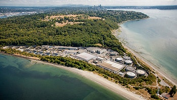 3 million gallons of 'untreated sewage' spill into Puget Sound after power outage, prompting beach closures
