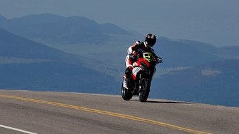 Pikes Peak Hill Climb race drops motorcycles for 2020 after fatal crash