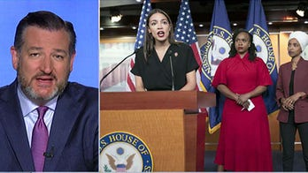 Ted Cruz: House should respond to AOC's 'radical' squad by passing anti-Semitism resolution
