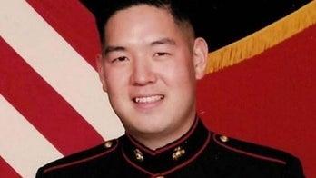 Ex-Marine accused by Spain of North Korean embassy break-in freed on bail