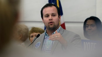 Duggar sisters' lawsuit can proceed against city that released information about alleged sexual abuse by brother Josh: ruling