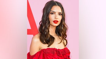 Emrata's BEST shots