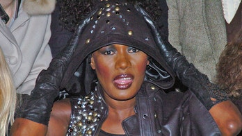 Grace Jones quits new James Bond movie after just minutes on set: report