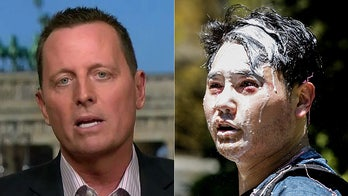 Ambassador Grenell: Human Rights Campaign should 'cease to exist' if they stay silent on Antifa attack