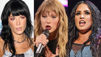 Halsey, Demi Lovato and more stars take sides in Taylor Swift, Scooter Braun feud