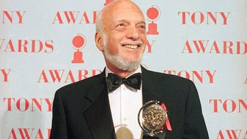 Towering Broadway director and producer Harold 'Hal' Prince dead at 91