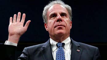 Wall Street Journal: Horowitz Report reveals a trail of FBI abuse