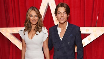 Elizabeth Hurley's son Damian wins multi-million dollar inheritance battle: report