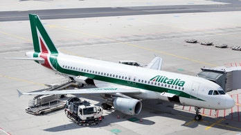 Italian airline Alitalia offers 'COVID-tested flights' to prevent coronavirus spread