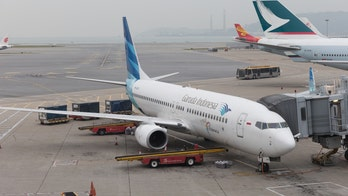 Garuda Indonesia airline reportedly sues YouTuber for mocking in-flight menu on social media
