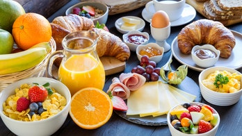 Majority of Americans prefer this food for breakfast, study claims