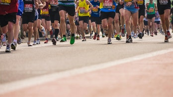 London Marathoners who claimed they were called 'fat' during race to receive free entry next year