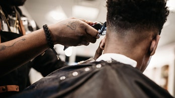 Lawrence Jones: Overheard at the barbershop -- Work is what matters