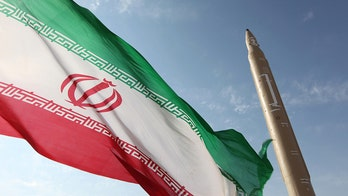 Iran threatens higher uranium enrichment as stockpile 'quickly increasing,' official says