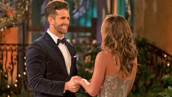 'Bachelorette' alum Jed Wyatt 'shocked' Chris Harrison wants him on spinoff: 'All he cares about is the show'