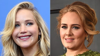 Adele planning bachelorette party for friend Jennifer Lawrence: reports
